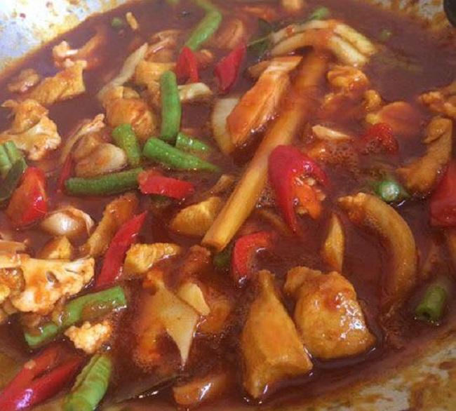 resepi-paprik-ayam-thailand